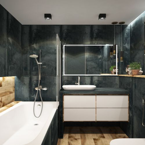 Rare-Renovations-Bathroom Renovations Toowoomba -Client #33-1